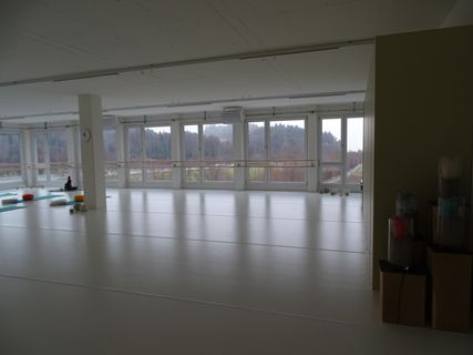 Nisa Center Yin Yoga